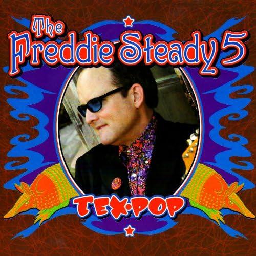 The Freddie Steady 5