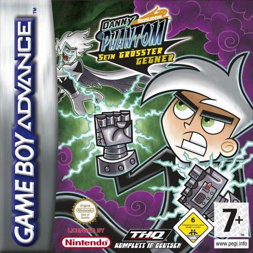 Sein größter Gegner (für GameBoy Advance)
