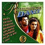 Romantyczny dance cz. 3 [CD]