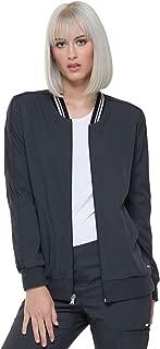Elle Simply Polished Bomber Jacket