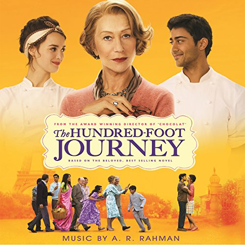 The Hundred-Foot Journey (Original Motion Picture Soundtrack)