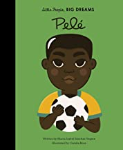 Pele (Little People, BIG DREAMS (46))