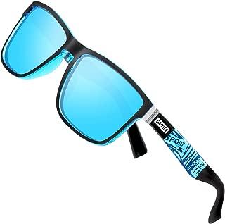 Vintage Polarized Sunglasses for Men and Women Driving Sun glasses 100% UV Protection