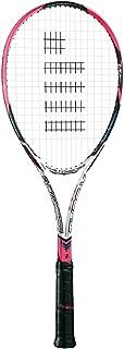 ゴーセン(GOSEN) ソフトテニスラケット カスタムエッジ タイプV(CUSTOMEDGE TYPE-V) SRCETV SP ショッキングピンク