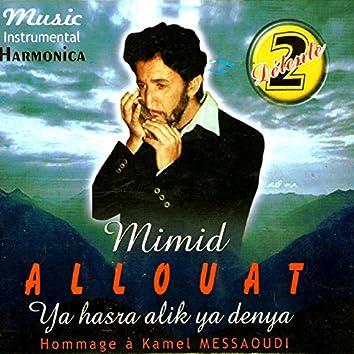 Hommage à Kamel Messaoudi (Instrumental)