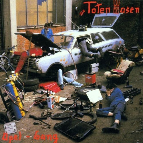 Opel Gang (Deluxe-Edition mit Bonus-Tracks)