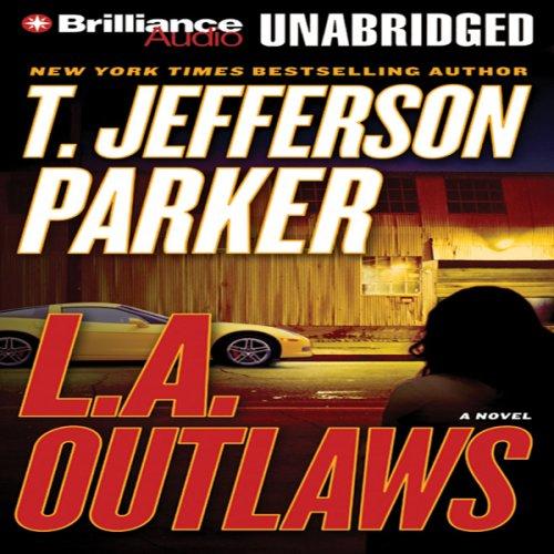 L.A. Outlaws: A Charlie Hood Novel #1