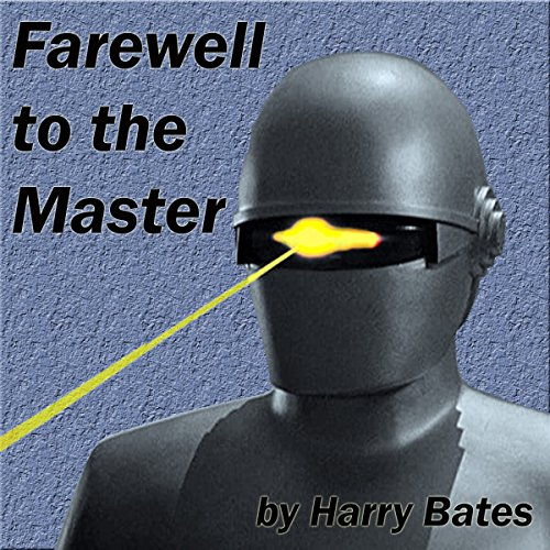 Farewell to the Master audiobook cover art