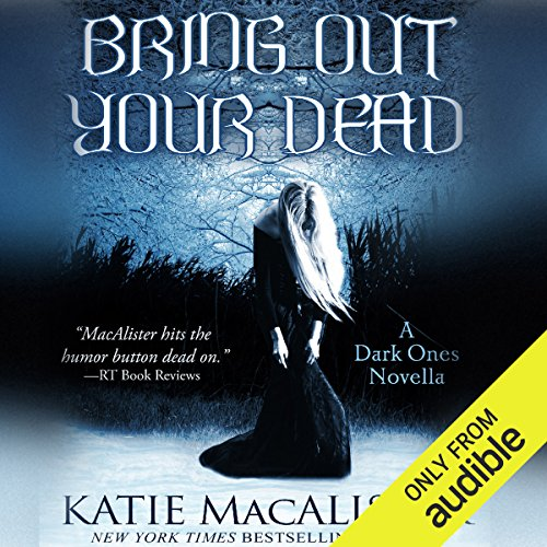 Bring Out Your Dead audiobook cover art