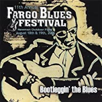 Bootleggin' the Blues
