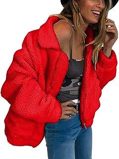 sherpa womens jackets