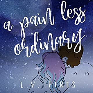 A Pain Less Ordinary audiobook cover art