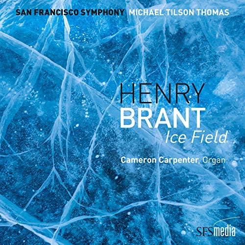 San Francisco Symphony & Michael Tilson Thomas