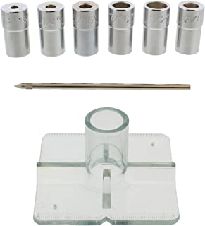Best drill bushings for wood Reviews