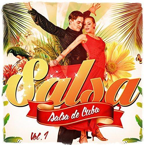 Salsaloco De Cuba