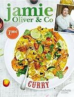 Curry - Jamie Oliver & Co de Jamie Oliver