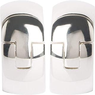 Agatha Women's Mini Hoop Earrings - 02320187-050-TU
