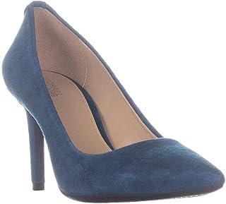 Michael Michael Kors Dorothy Flex Pump Classic Heels, Luxe Teal