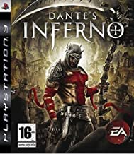 Dante's Inferno (PS3) by Electronic Arts