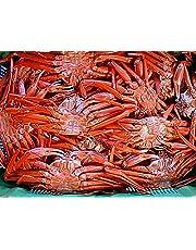 値下げしました。 即納!! 紅ずわい蟹B-10kg(冷凍)