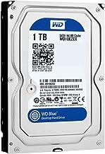 Western Digital WD - Disco Duro Interno HDD WD Blue wd10ezex 1tb 3.5