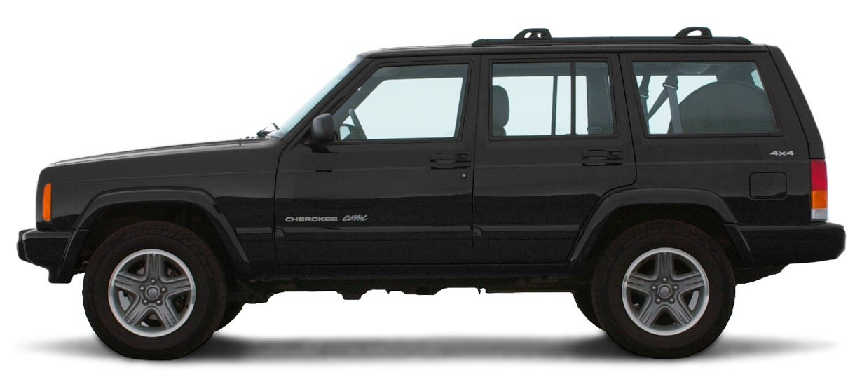2001 jeep cherokee reviews images and specs. Black Bedroom Furniture Sets. Home Design Ideas