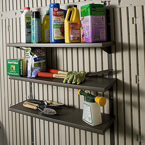 """30"""" Shelf Kit Sheds - Lifetime 0130"""