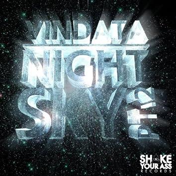 Night Sky Pt. 2