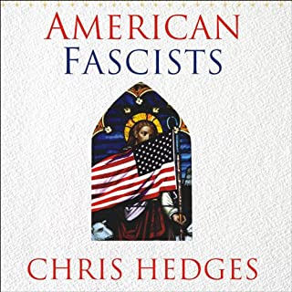 American Fascists cover art