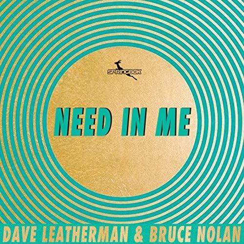 Dave Leatherman & Bruce Nolan