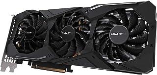 Gigabyte GeForce GV-N208-TWF3-11GC Tarjeta gráfica (GeForce RTX 2080 Ti, 11 GB, GDDR6, 352 bit, 7680 x 4320 Pixeles, PCI E...