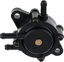 Bomba de Gasolina Combustible de Diafragma Aspiradora Accesorios Automóvil Moto