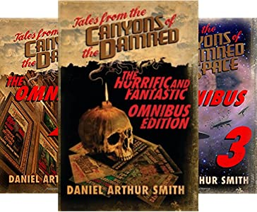 Tales from the Canyons of the Damned: Omnibus