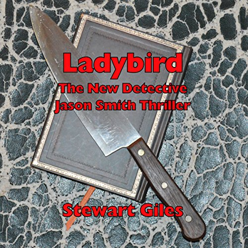Ladybird cover art
