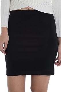 b2cde85191 Marc Olivier Femmes Mini-jupe