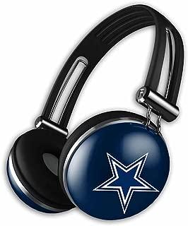 Dallas Cowboys The Noise Headphones