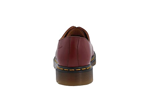 1461 Eye Smooth SmoothCherry Red Black Gibson 3 Dr Martens 5qKZwA4Sf