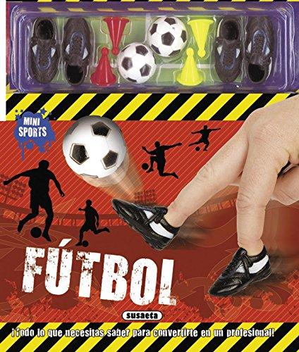 Fútbol (Libros creativos)