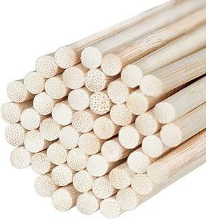 Best birch wood poles Reviews