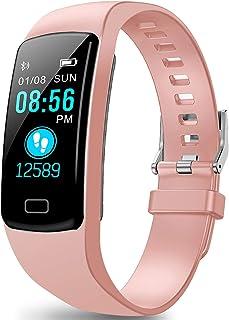 Fitness Tracker, Heart Rate Monitor Activity Tracker...
