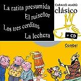 Serie al PASO 1 (Caballo alado clásico + CD)