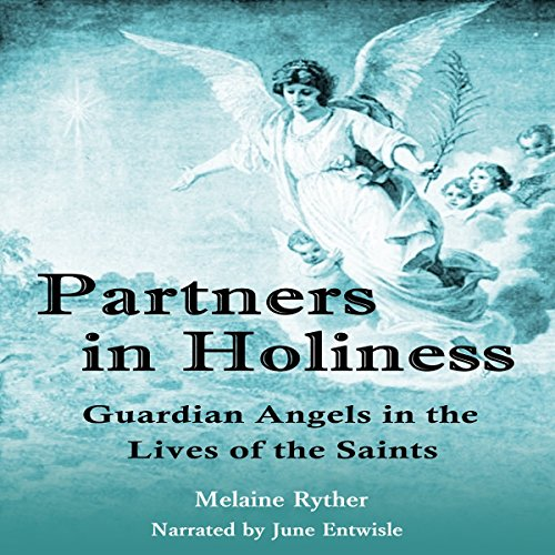 Partners in Holiness audiobook cover art