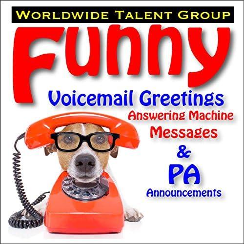 Worldwide Talent Group
