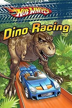 Dino Racing  Hot Wheels