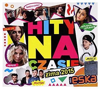 Zhu / Tove Lo / Ariana Grande  Hity Na Czasie Zima 2014  digipack  [2CD]