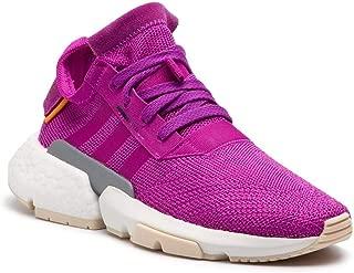 adidas Women's Pod-S3.1, Vivid Pink/Vivid Pink/Legpur, Size 6.5