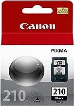Cartucho Canon PG-210 Preto