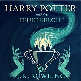 Harry Potter und der Feuerkelch (Harry Potter 4) Titelbild