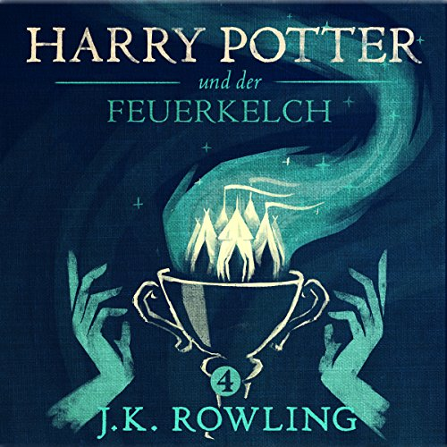 Couverture de Harry Potter und der Feuerkelch (Harry Potter 4) [Harry Potter and the Goblet of Fire]