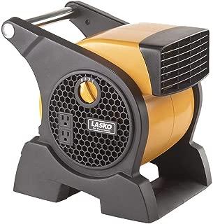 lasko pivoting utility fan 4914